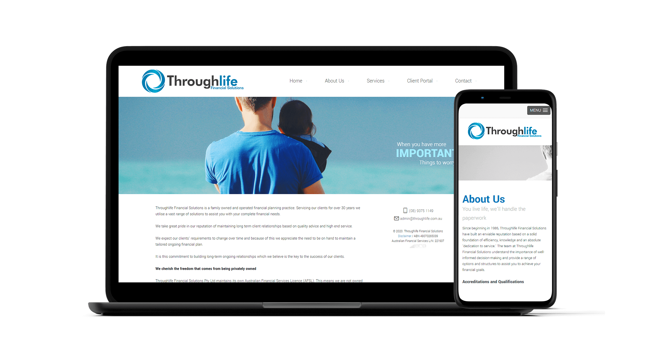 Throughlife Financial
